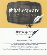 shakespeare-brewing-co med